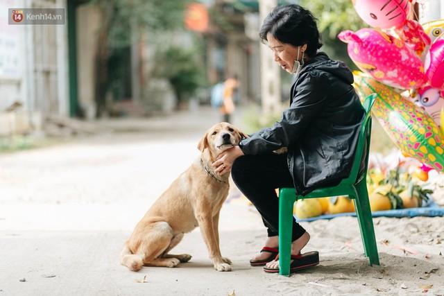 Về thăm ngôi làng ở Hà Nội ăn cả tấn thịt chó vào mùng 4 Tết hàng năm: Không ép bất cứ ai nếu họ không muốn ăn - Ảnh 11.