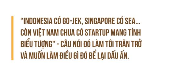 CEO Luxstay: Khởi nghiệp năm 18 tuổi, bỏ thi đại học và tham vọng xây dựng startup biểu tượng của Việt Nam - Ảnh 4.