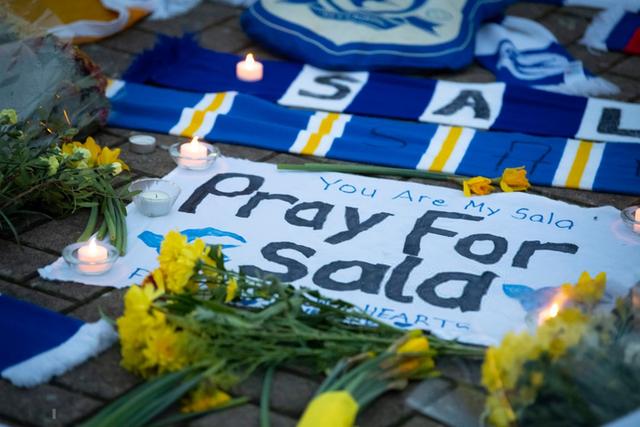 Tiền đạo xấu số Emiliano Sala: Khi nghị lực không thể chiến thắng định mệnh - Ảnh 5.