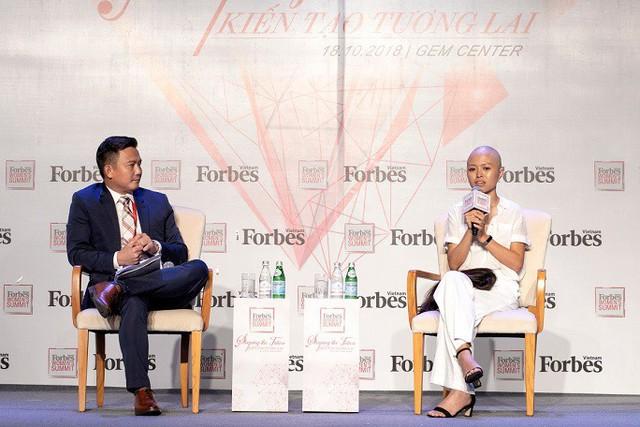 Những CEO Việt lọt Top 30 under 30 của Forbes giờ ra sao? - Ảnh 6.
