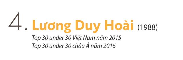 Những CEO Việt lọt Top 30 under 30 của Forbes giờ ra sao? - Ảnh 7.