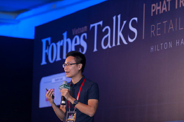 Những CEO Việt lọt Top 30 under 30 của Forbes giờ ra sao? - Ảnh 8.