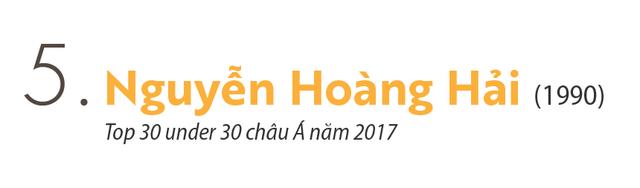 Những CEO Việt lọt Top 30 under 30 của Forbes giờ ra sao? - Ảnh 9.