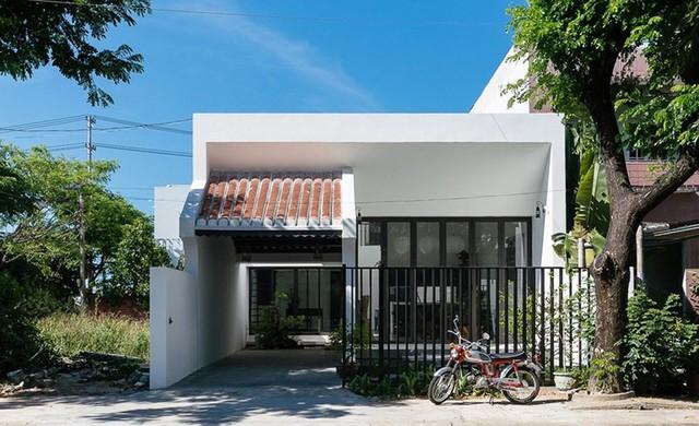 Những công trình nhà ở ấn tượng nhất 2018 - Ảnh 17.