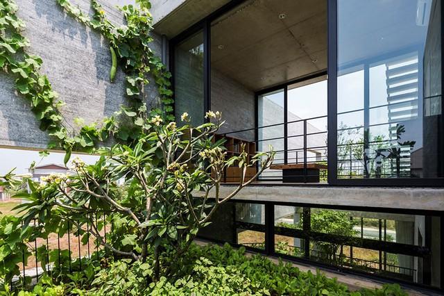 Những công trình nhà ở ấn tượng nhất 2018 - Ảnh 6.