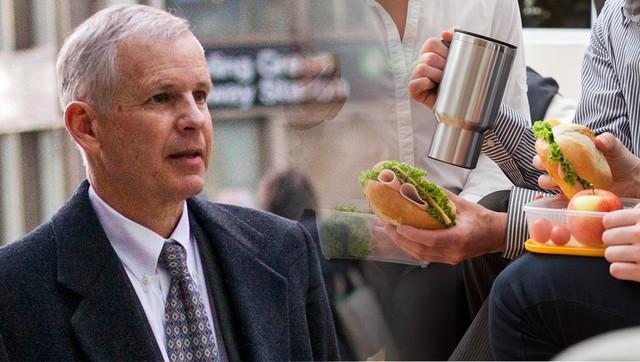 Đại gia Việt ly hôn nghìn tỷ chỉ đi giày 75 nghìn đồng còn CEO nổi tiếng thế giới vẫn đang tự mang cơm trưa: Hãy suy nghĩ nghiêm túc về việc vì sao bạn còn nghèo nhé! - Ảnh 6.
