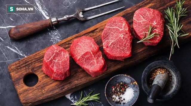 Ai nên ăn loại thịt nào, kết hợp thế nào để thịt cá trở thành vị thuốc quý cho sức khỏe? - Ảnh 1.