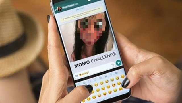 Cả thế giới phẫn nộ trước những chuyện đau lòng liên quan tới thử thách Momo đang tràn lan trên MXH - Ảnh 1.