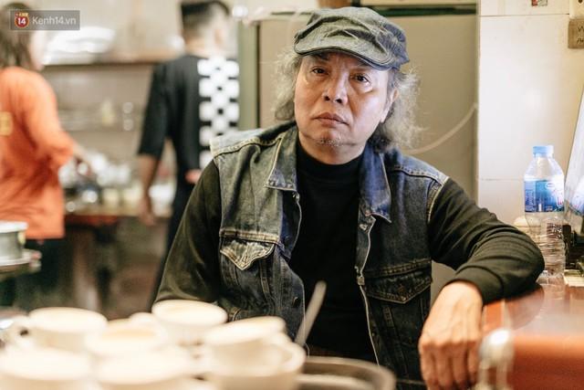 Ông chủ phục vụ 3.000 cốc cà phê trứng Giảng: Hà Nội không quyết định được thành - bại của thượng đỉnh, chỉ là đối đãi bạn bè quốc tế thật tốt - Ảnh 5.
