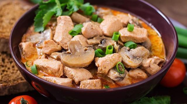 Ai nên ăn loại thịt nào, kết hợp thế nào để thịt cá trở thành vị thuốc quý cho sức khỏe? - Ảnh 6.