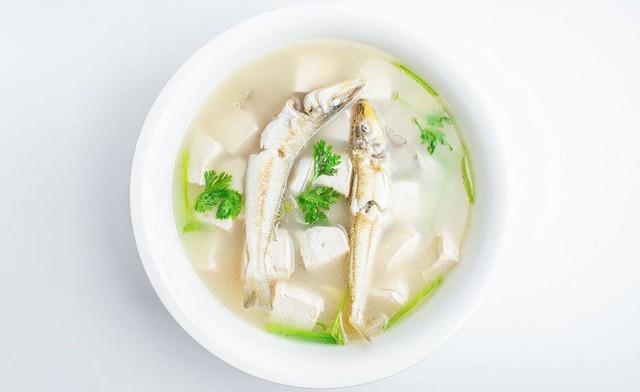 Ai nên ăn loại thịt nào, kết hợp thế nào để thịt cá trở thành vị thuốc quý cho sức khỏe? - Ảnh 7.