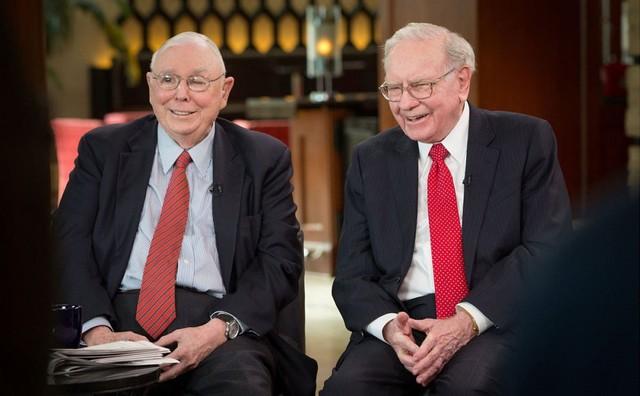 Những bức thư gửi tới cổ đông trong vòng 4 thập kỷ tiết lộ gì về triết lý đầu tư của Warren Buffett? - Ảnh 2.