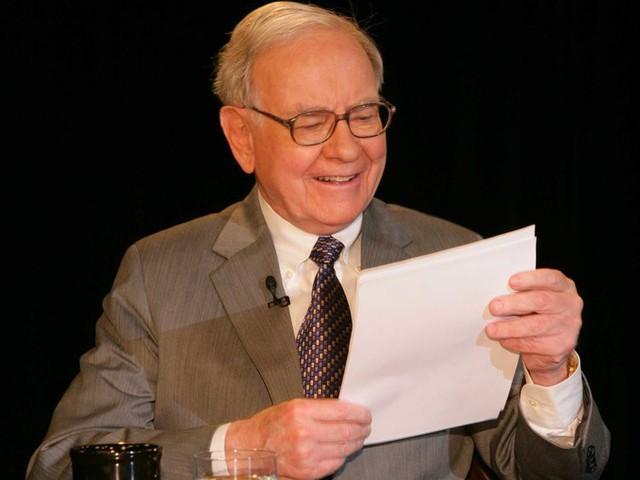 Những bức thư gửi tới cổ đông trong vòng 4 thập kỷ tiết lộ gì về triết lý đầu tư của Warren Buffett? - Ảnh 1.
