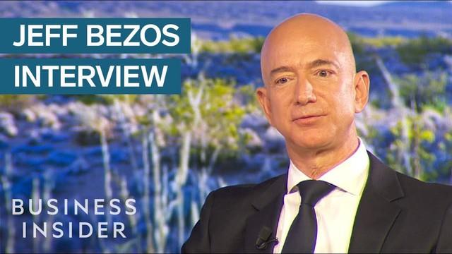 156 tỷ USD của Jeff Bezos đang ở những đâu, có cống hiến gì cho nhân loại? - Ảnh 3.