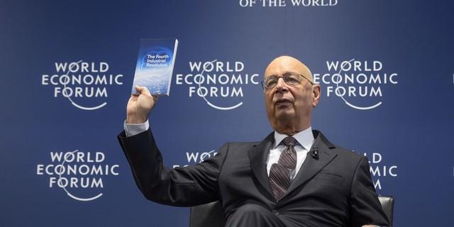 Chủ tịch Diễn đàn Kinh tế thế giới: Chúng ta đang nhầm lẫn giữa Toàn cầu hóa và Chủ nghĩa toàn cầu! - Ảnh 2.