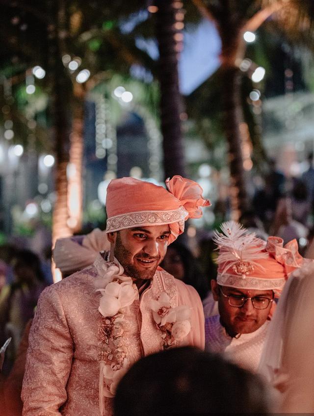 Ngày cuối cùng của đám cưới tỷ phú Ấn Độ ở Phú Quốc: Một loạt những hình ảnh độc đáo, đẹp mắt chứng tỏ đẳng cấp sang-xịn-mịn - Ảnh 13.
