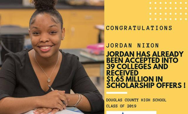 Nữ sinh 17 tuổi trúng tuyển 39 trường ĐH tại Mỹ với học bổng 1,6 triệu USD: Shock quá, mình không biết chọn trường nào - Ảnh 3.