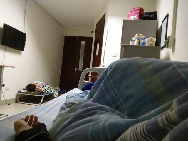 Nữ sinh Ngoại Thương 22 tuổi chiến thắng ung thư máu và hành trình thoát khỏi lưỡi hái tử thần sau 6 tháng điều trị - Ảnh 4.