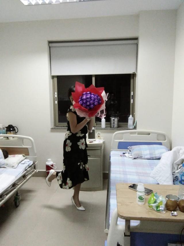 Nữ sinh Ngoại Thương 22 tuổi chiến thắng ung thư máu và hành trình thoát khỏi lưỡi hái tử thần sau 6 tháng điều trị - Ảnh 6.