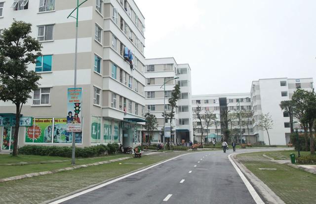 Đồng Nai: 139 dự án dành quỹ đất làm nhà ở xã hội - Ảnh 1.