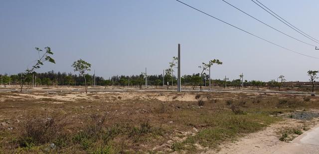 Lùm xùm vụ 1.000 bạn mua đất nền 3 dự án ở Quảng Nam: Chủ đầu tư nói chờ tòa giải quyết! - Ảnh 1.