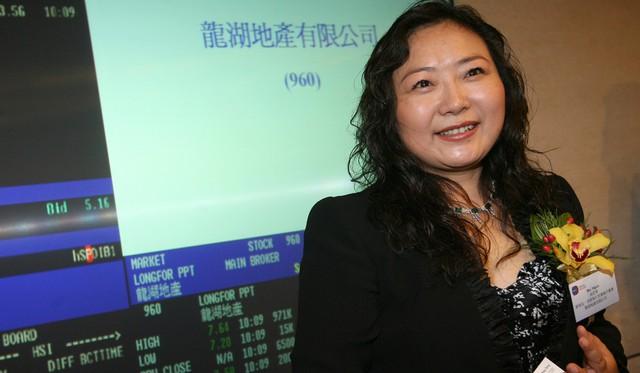 57% trong danh sách tỷ phú tự thân nữ giới là người Trung Quốc, bà Nguyễn Thị Phương Thảo đứng thứ 41 - Ảnh 1.