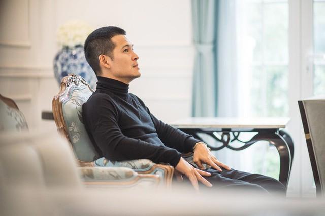 Thêm một vụ tranh chấp quyền sở hữu trí tuệ được xét xử sơ thẩm: Đạo diễn Việt Tú mong kết thúc câu chuyện bằng cách có văn hóa nhất với nhà đầu tư - Ảnh 1.