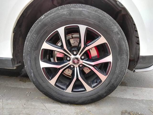 Đi gần 20.000 km, mẫu xe Trung Quốc này bán lại vẫn đắt ngang Honda CR-V - Ảnh 2.