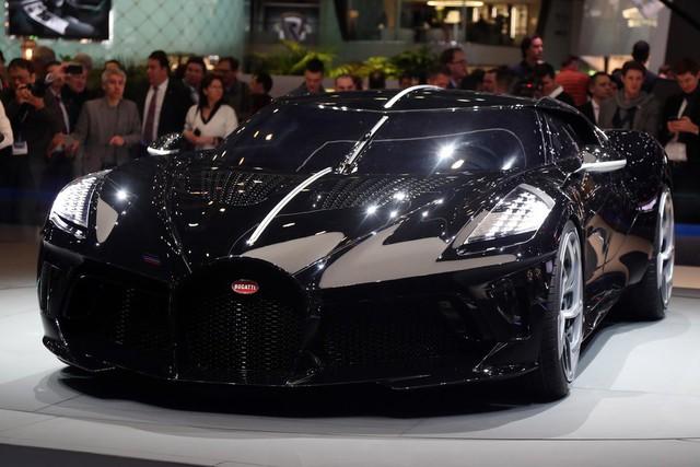25 mẫu xe nóng nhất triển lãm ôtô Geneva 2019 - Ảnh 1.