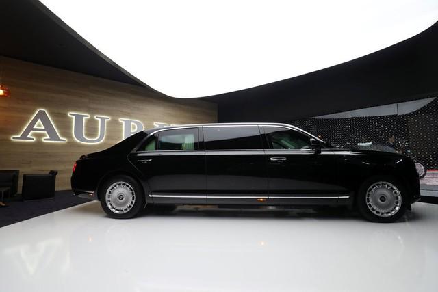 25 mẫu xe nóng nhất triển lãm ôtô Geneva 2019 - Ảnh 11.