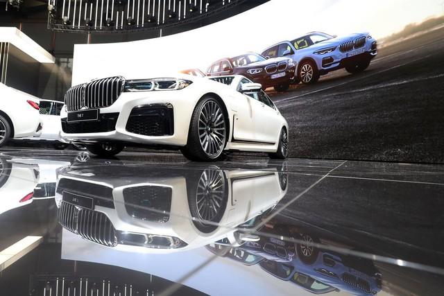 25 mẫu xe nóng nhất triển lãm ôtô Geneva 2019 - Ảnh 12.