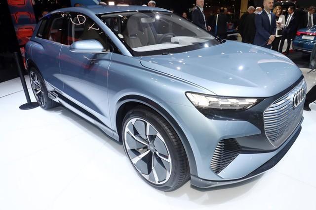 25 mẫu xe nóng nhất triển lãm ôtô Geneva 2019 - Ảnh 13.