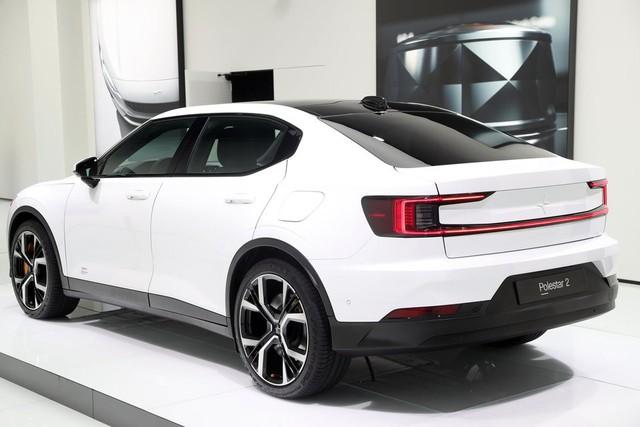 25 mẫu xe nóng nhất triển lãm ôtô Geneva 2019 - Ảnh 14.