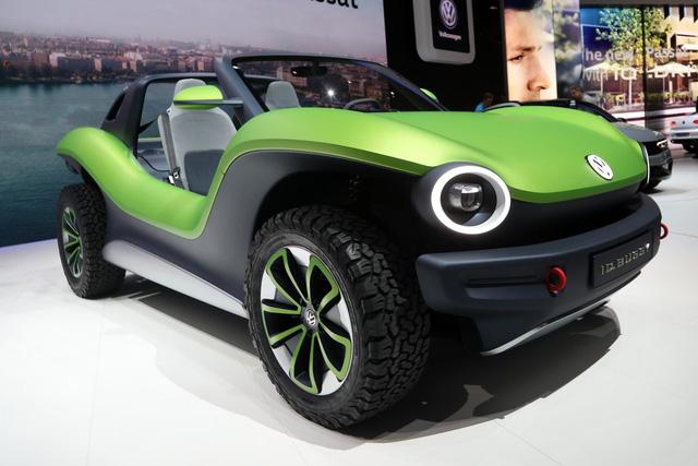 25 mẫu xe nóng nhất triển lãm ôtô Geneva 2019 - Ảnh 15.