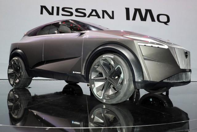 25 mẫu xe nóng nhất triển lãm ôtô Geneva 2019 - Ảnh 16.