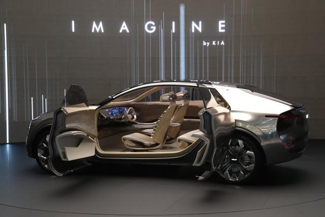 25 mẫu xe nóng nhất triển lãm ôtô Geneva 2019 - Ảnh 17.