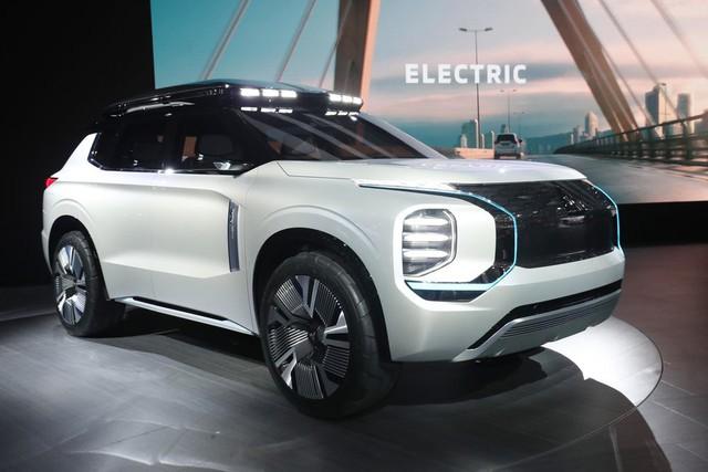 25 mẫu xe nóng nhất triển lãm ôtô Geneva 2019 - Ảnh 19.