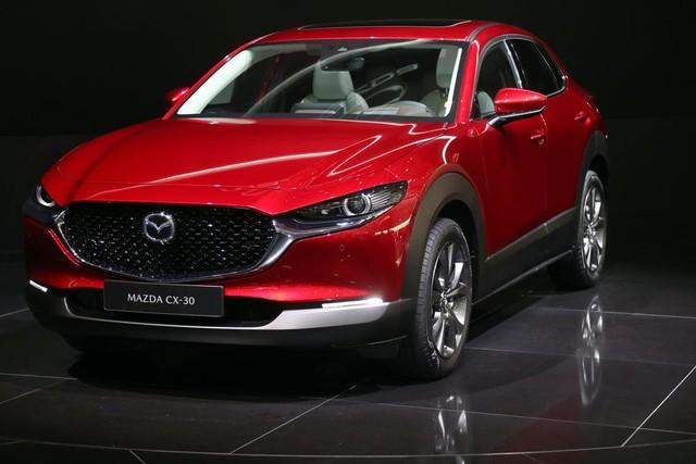 25 mẫu xe nóng nhất triển lãm ôtô Geneva 2019 - Ảnh 22.