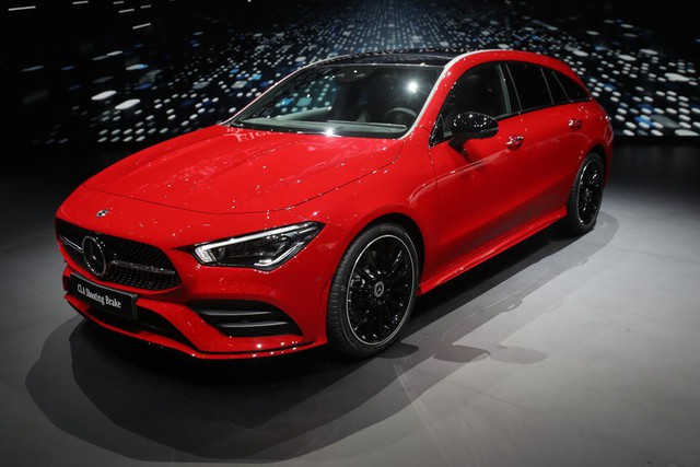 25 mẫu xe nóng nhất triển lãm ôtô Geneva 2019 - Ảnh 24.