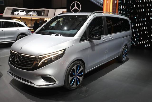 25 mẫu xe nóng nhất triển lãm ôtô Geneva 2019 - Ảnh 25.
