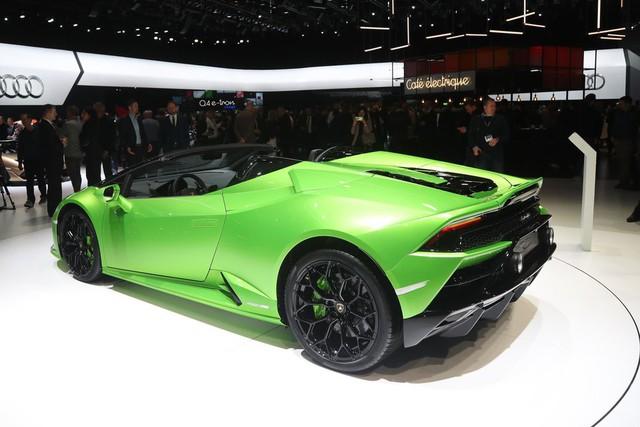 25 mẫu xe nóng nhất triển lãm ôtô Geneva 2019 - Ảnh 7.