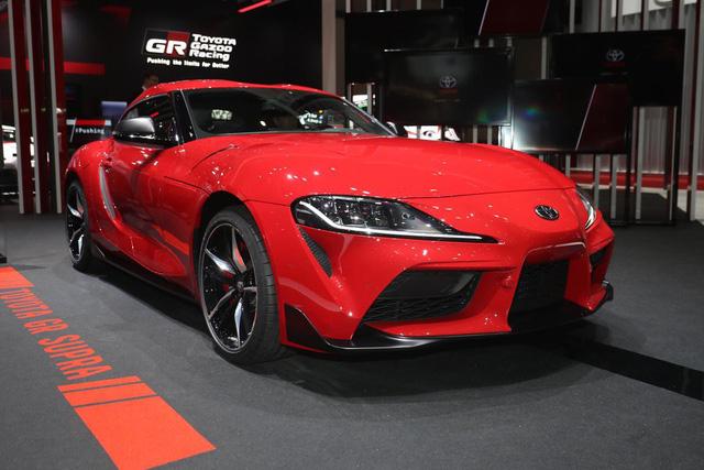 25 mẫu xe nóng nhất triển lãm ôtô Geneva 2019 - Ảnh 9.