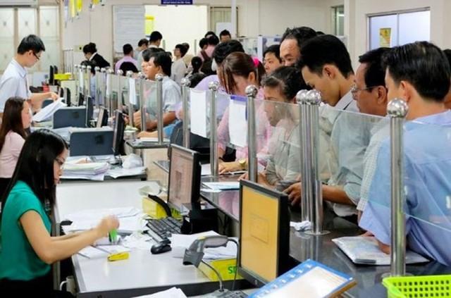 TS Huỳnh Thế Du: Có nhiều tập đoàn kiểu tôm + cua + cá - Ảnh 1.