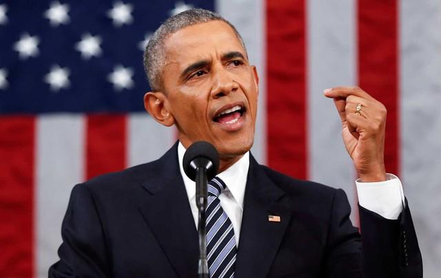 """Barack Obama chia sẻ phương pháp giữ vẻ ngoài luôn """"ngầu"""" dù đang trong tình thế bị đè nặng bởi áp lực: Không chỉ lãnh đạo đứng đầu, ai cũng cần áp dụng - Ảnh 1."""