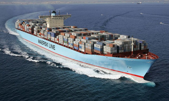 Cục diện như một sòng bạc của ngành vận tải container đường biển - Ảnh 2.