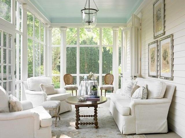 Bí kíp chọn sofa bền đẹp cho phòng khách - Ảnh 1.