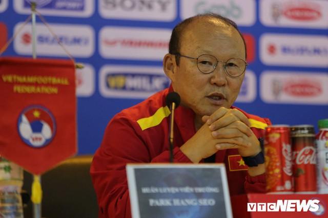 HLV Park Hang Seo: Tinh thần Việt Nam bắt buộc phải có những yếu tố này - Ảnh 1.