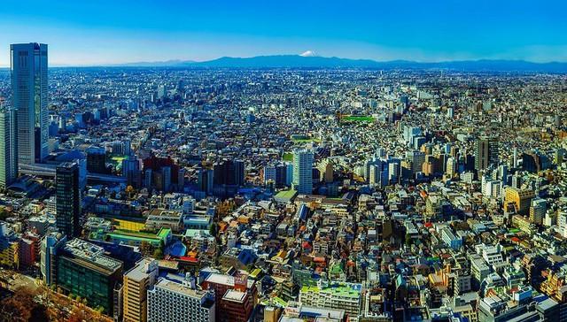 Với số tiền chỉ bằng một lát pizza, bạn có thể mua một căn hộ ở 8 thành phố nổi tiếng này trên thế giới: Nhật Bản, Anh, Pháp hay Mỹ đều góp mặt - Ảnh 3.