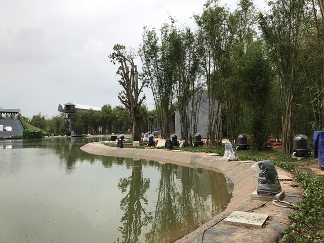 Chủ đầu tư dự án tổ hợp sân khấu biểu diễn nghệ thuật dân tộc ngoài trời lớn nhất Hà Nội vướng kiện tụng - Ảnh 2.