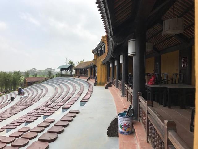 Chủ đầu tư dự án tổ hợp sân khấu biểu diễn nghệ thuật dân tộc ngoài trời lớn nhất Hà Nội vướng kiện tụng - Ảnh 3.